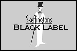 Skeffington's Black Label